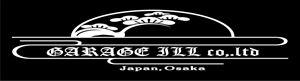 ガレージイルステッカー松バージョン(小)