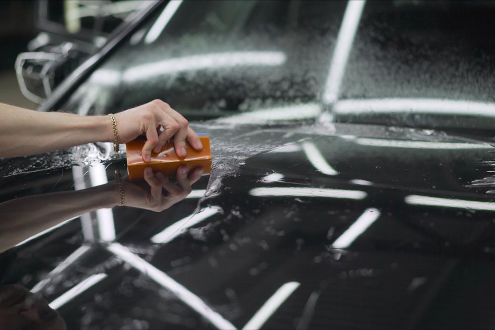 車のカスタムの仕方とは?カスタムする際の知識やケアの仕方について解説