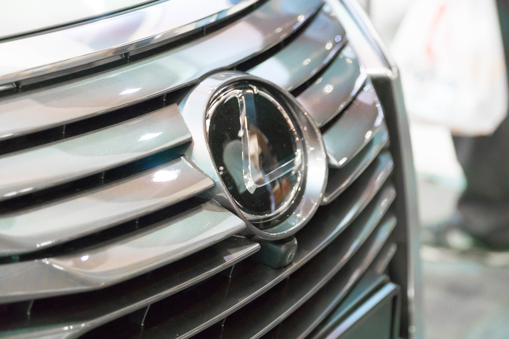 カスタムが似合うレクサスの車4種類…GARAGE ILLのカスタム例も紹介