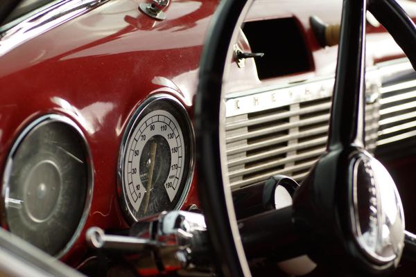 初めてのヴィンテージカー購入には販売店の選び方など準備が大切